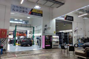LK Performance Centre