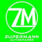 Zupermann Autospares Pte Ltd